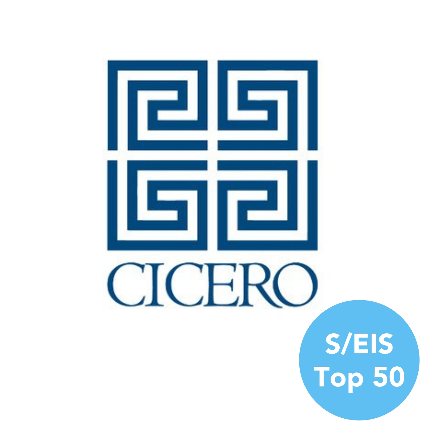 Cicero Group | S/EIS Top 50
